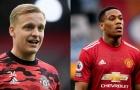5 thương vụ chờ kích nổ vào tháng Giêng: Bộ đôi Man Utd, Newcastle chuyển mình?