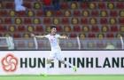 Doanh nghiệp địa ốc sát cánh cùng bóng đá Việt Nam