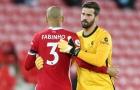 Fabinho lên tiếng về khả năng tham dự trận gặp Watford