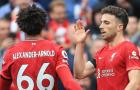 Liverpool nhận 2 cú hích lực lượng trước trận gặp Watford