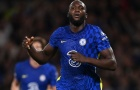 Nỗi lo cho Romelu Lukaku ở Man Utd lại hiện về ở Chelsea
