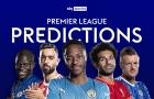 Dự đoán vòng 8 Premier League: M.U, Chelsea sẩy chân; Arsenal thăng hoa