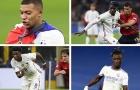 Học Arsenal, Real cải tổ bằng chiến lược Pháp hoá