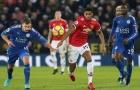 Leicester vs Man Utd: Quỷ đỏ ôm hận tại King Power?