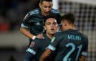 Messi bất lực, Argentina thắng nhọc Peru