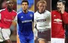 Top 10 thương vụ chuyển nhượng miễn phí tốt nhất Premier League