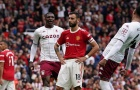 Siêu máy tính dự đoán Premier League: M.U out Top 4; Cú sốc lớn xuất hiện