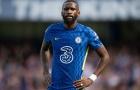 Xác nhận: Chelsea từ chối yêu sách của Antonio Rudiger