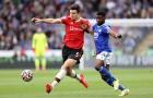 5 điểm nhấn Leicester 4-2 Man Utd: Tuyến giữa khốn khổ; Ngày về buồn của Maguire
