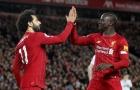 6 điểm nhấn Watford 0-5 Liverpool: Ngày ác mộng; Lời cảnh báo cho Man Utd