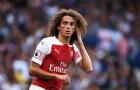 Guendouzi đã chơi trận cuối cùng cho Arsenal? Arteta trả lời