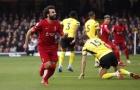 Hàng công chói sáng, Liverpool biến ngày về của Ranieri thành ác mộng