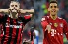 Florian Wirtz vs Jamal Musiala: Hai wonderkid của Bundesliga