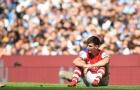 """Jack Wilshere chỉ ra """"thủ lĩnh bẩm sinh"""" của Arsenal"""