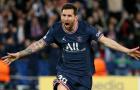 Patrice Evra: 'Tôi phát ngán khi trao QBV cho Messi'