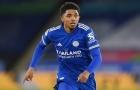 Wesley Fofana lọt vào tầm ngắm của Newcastle