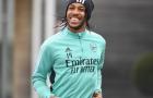 Aubameyang cười rạng rỡ, Arsenal sẵn sàng tiếp đón Crystal Palace