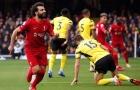 Klopp tiết lộ Salah tự tập siêu phẩm vẩy bóng má ngoài kiến tạo