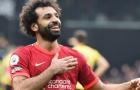Lập tuyệt phẩm, Salah nhắc đến bàn thắng tung lưới Man City
