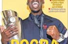 Bán Pogba có khiến Man Utd cân bằng hơn?