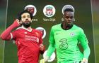 Đội hình tiêu biểu NHA vòng 8: Người nhện Chelsea, bộ ba Liverpool