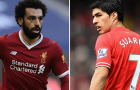 Liverpool và 2 động thái tương phản dành cho Salah - Suarez