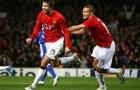 5 ngôi sao rời đi khiến Man United tiếc nuối