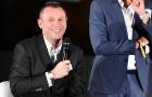 Cassano: 'Ronaldo không nằm trong top 5 cầu thủ xuất sắc nhất của tôi'
