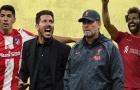 Điểm nóng Atletico vs Liverpool: Cuộc chiến đẳng cấp