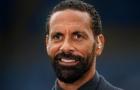 Ferdinand cảnh báo Man Utd về sức mạnh của Liverpool