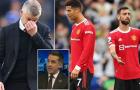 Gary Neville: 'Man United sẽ không sa thải Ole'