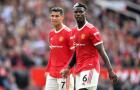 Pogba và Ronaldo: Cung đàn lỗi nhịp ở Man Utd