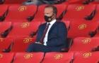 2 sao Man Utd tức giận vì bị Ed Woodward đối xử như trẻ con