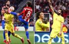 5 điểm nhấn Atletico 2-3 Liverpool: Người hùng và tội đồ; Đòn đau của VAR