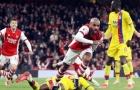 7 cầu thủ có thể rời Arsenal vào tháng Giêng