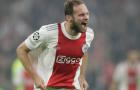 Cựu sao Man Utd tỏa sáng trong thắng lợi hủy diệt của Ajax trước Dortmund