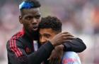 Man Utd bị đặt câu hỏi sau quyết định lạ lùng với Sancho