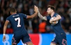 'Messi bảo tôi sút penalty'
