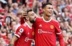 Chấm điểm Man Utd: Gọi tên Bruno - Ronaldo!