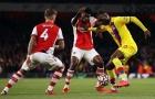 Đội hình Arsenal đấu Aston Villa: Arteta thay đổi, thẳng tay loại bom tấn