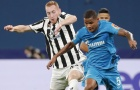 Kulusevski: 'Tôi sẽ không bao giờ quên bàn thắng đó cho Juventus'