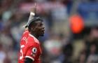 Man Utd đã thấy lời giải cho tương lai của Pogba