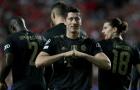 Thắng 4-0, Bayern đi vào lịch sử Champions League