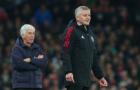 Vấn đề của Man United: Vừa mừng vừa lo âu