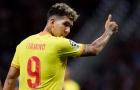 300 trận Firmino khoác áo Liverpool: Con mồi Arsenal, hiệp 2 bén hơn hiệp 1