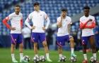 4 phương án cho hàng công Chelsea khi mất Lukaku và Werner