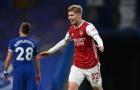 Arsenal gửi trái đắng cho Villa thương vụ viên ngọc sinh năm 2000