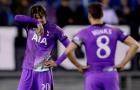 Không Kane, không Son, Tottenham phơi áo tại Conference League
