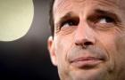 Liên tiếp chiến thắng, Juventus vẫn thiếu yếu tố trở lại ngôi vương