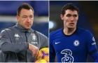 Lời tiên tri ứng nghiệm, Chelsea đã tìm ra truyền nhân của John Terry